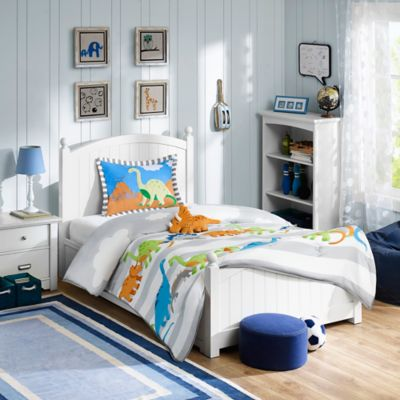 Orange Bedding for Kids