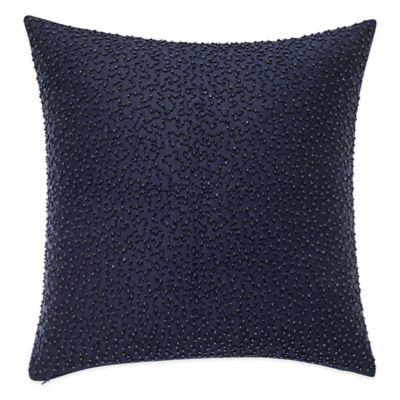 Mystic Meadows® Kiera Beaded Square Throw Pillow