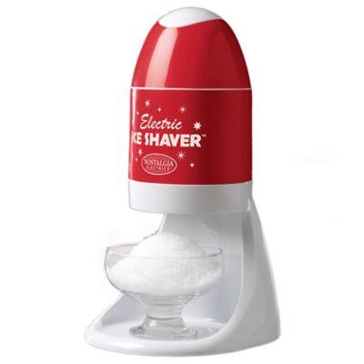 Nostalgia Electrics™ Ice Shaver
