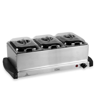 Small Electric Warming Trays