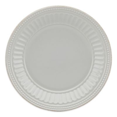 Grey Everything Plate