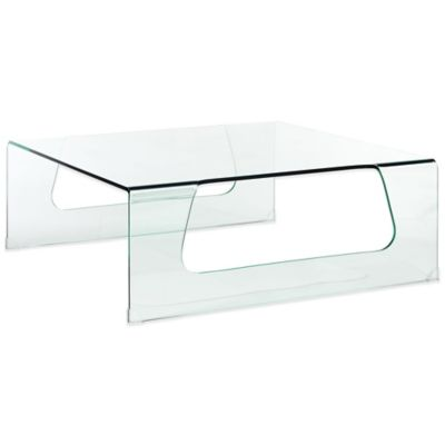 Zuo® Campaign Coffee Table