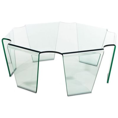 Zuo® Circuit Coffee Table