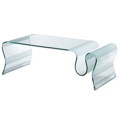 Zuo® Discovery Coffee Table