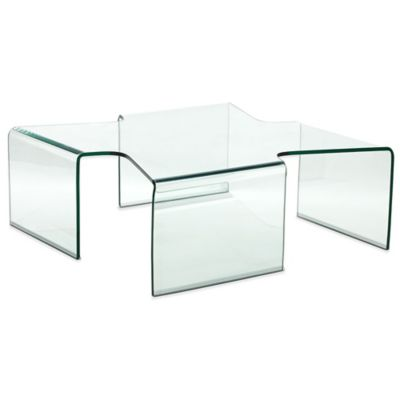 Zuo® March Coffee Table
