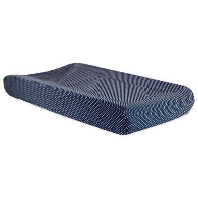 Trend Lab® Perfectly Navy Changing Pad Cover
