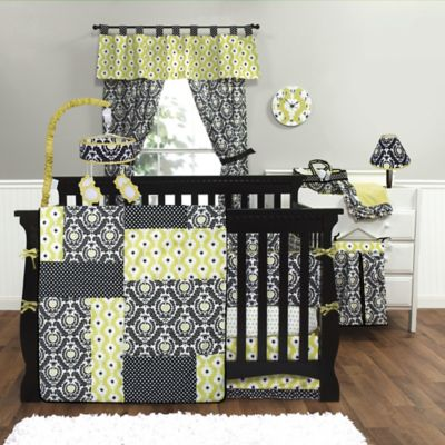 Waverly® Baby by Trend Lab® Rise and Shine 3-Piece Crib Bedding Set