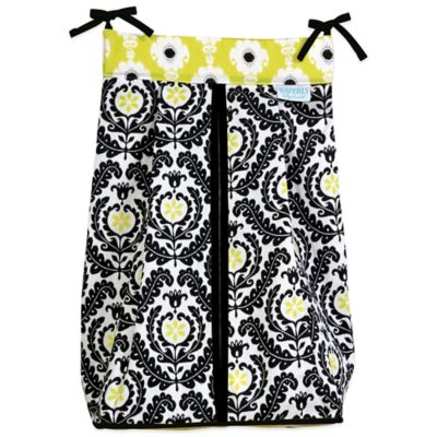 Waverly® Baby by Trend Lab® Rise and Shine Diaper Stacker