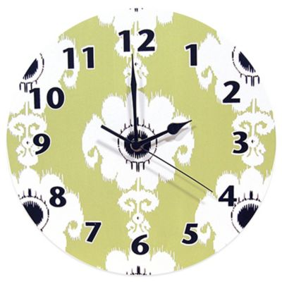 Waverly® Baby by Trend Lab® Rise and Shine Wall Clock