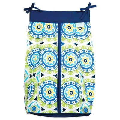 Waverly® Baby by Trend Lab® Solar Flair Diaper Stacker