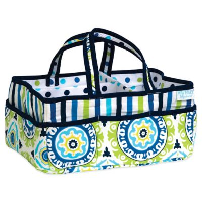 Waverly® Baby by Trend Lab® Solar Flair Diaper Caddy