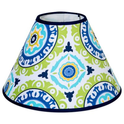 Waverly® Baby by Trend Lab® Solar Flair Lamp Shade