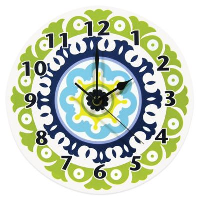 Waverly® Baby by Trend Lab® Solar Flair Wall Clock