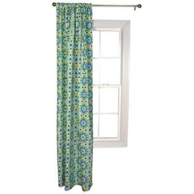 Waverly® Baby by Trend Lab® Solar Flair Window Drape