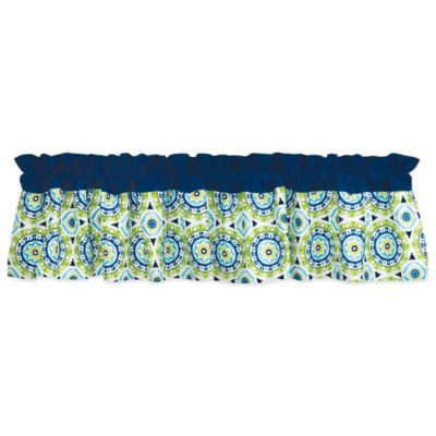 Waverly® Baby by Trend Lab® Solar Flair Window Valance