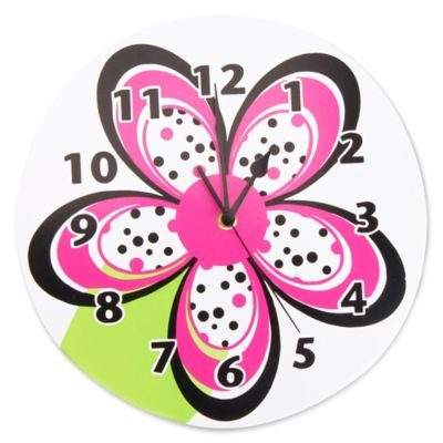Trend Lab® Zahara Wall Clock