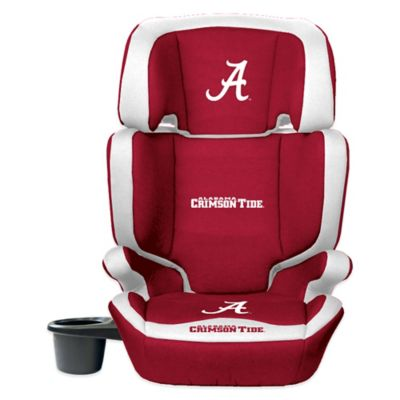 Lil Fan University of Alabama High Back Booster Seat