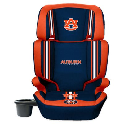 Lil Fan Auburn University High Back Booster Seat
