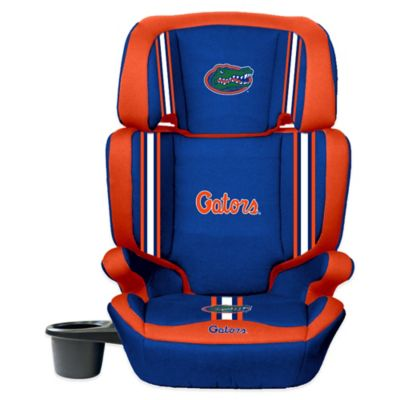 Lil Fan University of Florida High Back Booster Seat
