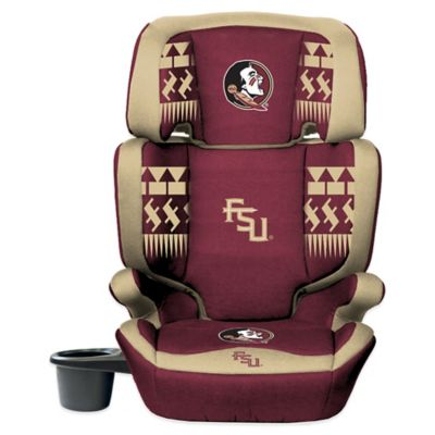 Lil Fan Florida State University High Back Booster Seat