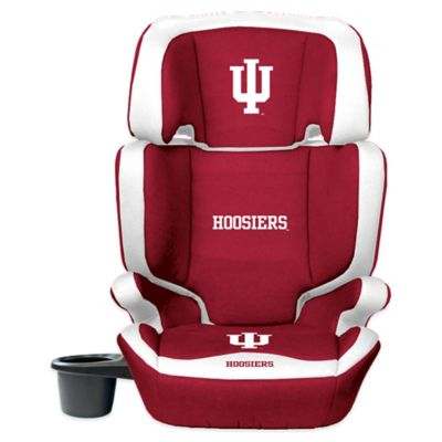 Lil Fan Indiana University High Back Booster Seat