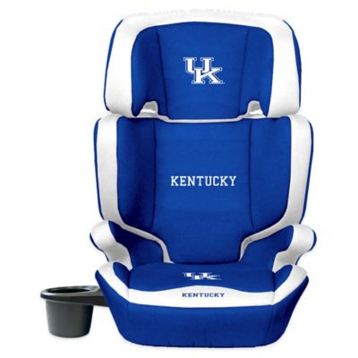 Lil Fan University of Kentucky High Back Booster Seat