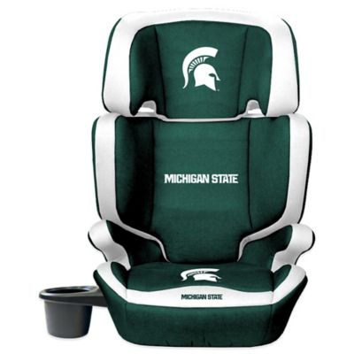 Lil Fan Michigan State University High Back Booster Seat