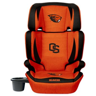 Lil Fan Oregon State University High Back Booster Seat