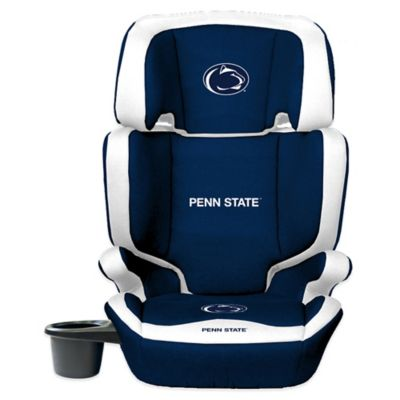 Lil Fan Penn State University High Back Booster Seat