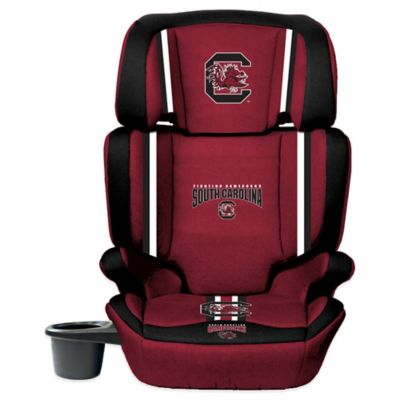 Lil Fan University of South Carolina High Back Booster Seat