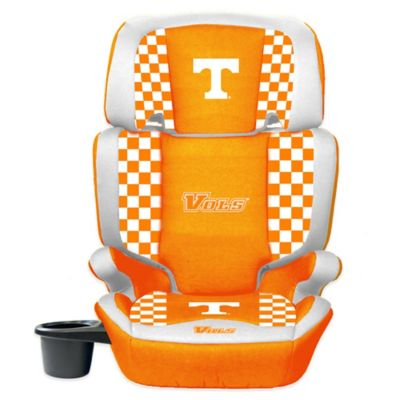 Lil Fan University of Tennessee High Back Booster Seat