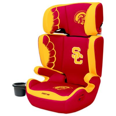 Lil Fan University of Southern California High Back Booster Seat