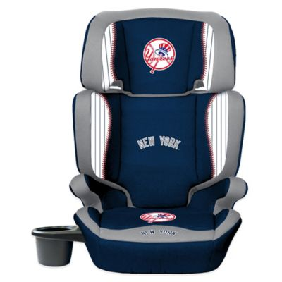 Lil Fan MLB New York Yankees High Back Booster Seat