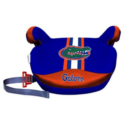 University of Florida No Back Slimline Booster Seat - from Lil Fan