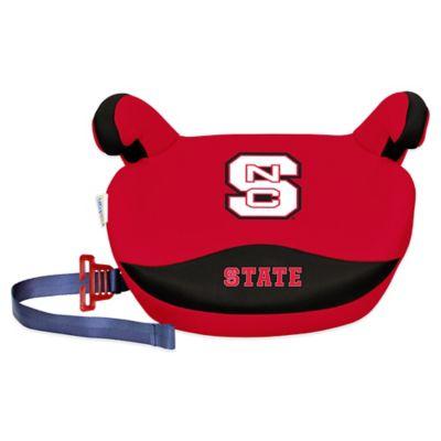 North Carolina State University No Back Slimline Booster Seat
