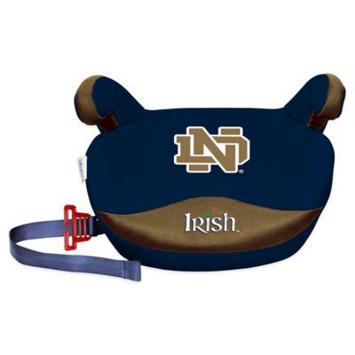 University of Notre Dame No Back Slimline Booster Seat