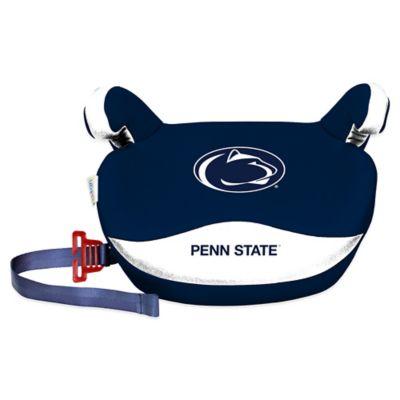Penn State University No Back Slimline Booster Seat