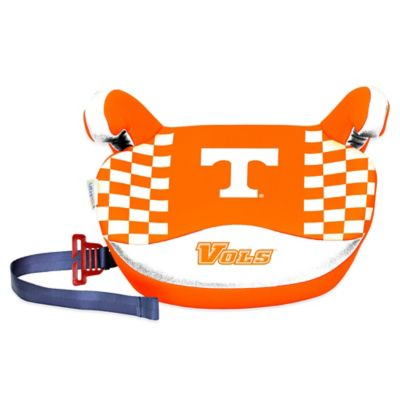 University of Tennessee No Back Slimline Booster Seat