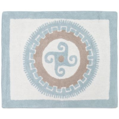 Sweet Jojo Designs Hayden Floor Rug