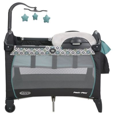 Graco® Pack 'n Play® Playard Portable Napper & Changer™ in Affinia