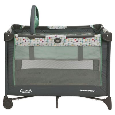 Graco® Pack 'n Play® On-the-Go Travel Playard in Lambert