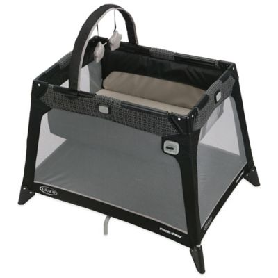 Graco® Pack n Play® Playard Nimble Nook™ in Pierce