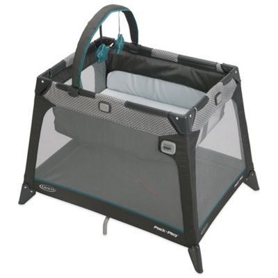 Graco® Pack n Play® Playard Nimble Nook™ in Sapphire