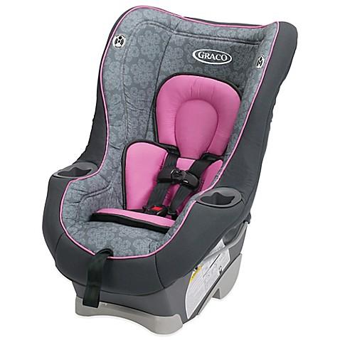 My Ride  Convertible Car Seat Sylvia