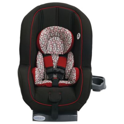 Graco® Ready Ride™ Convertible Car Seat in Finley