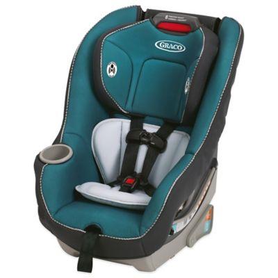 Blue Convertible Baby Car Seats