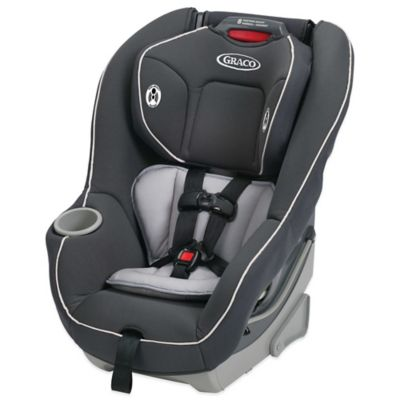 Graco® Contender™ 65 Convertible Car Seat in Glacier™