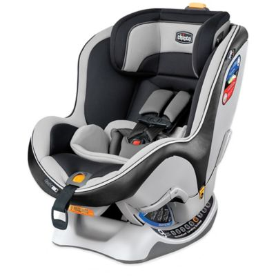 Chicco® NextFit® Zip Convertible Car Seat in CastleRock