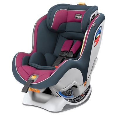 Chicco NextFit® Convertible Car Seat in Amethyst™