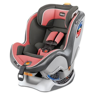 Chicco® NextFit™ Zip Convertible Car Seat in Ibis™